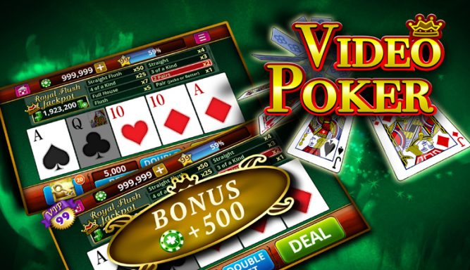 Coral poker instant play