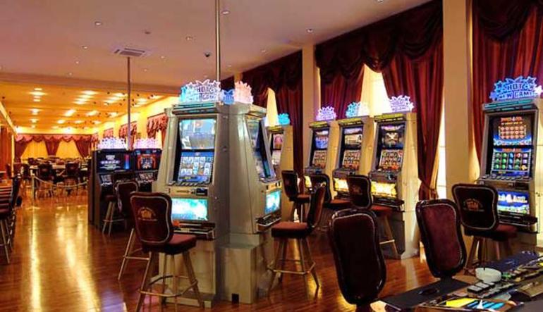 New Us Casinos Online